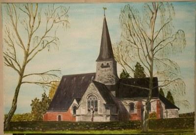 Englos Sainte Marie Madeleine
